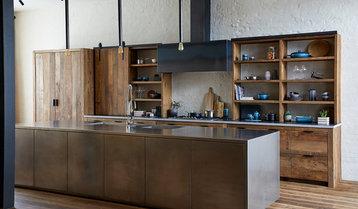 Contemporary Kitchen Picks