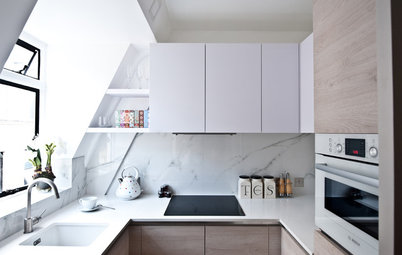 Smart Ways to Make the Most of a Compact Kitchen