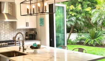 CK Interiors Kitchen