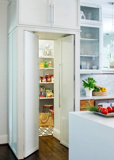 コンテンポラリー キッチン by Terracotta Design Build