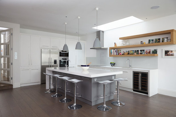 9 questions to ask before you plan your new kitchen for New kitchen london
