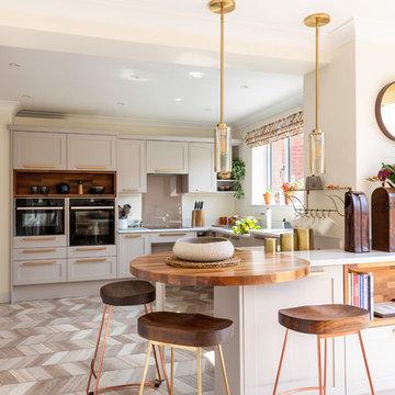 ClaranDesign Accessible Kitchen-Diner