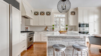 Clarendon Hills farmhouse Chic