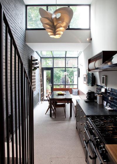 Modern Kitchen by Sigmar