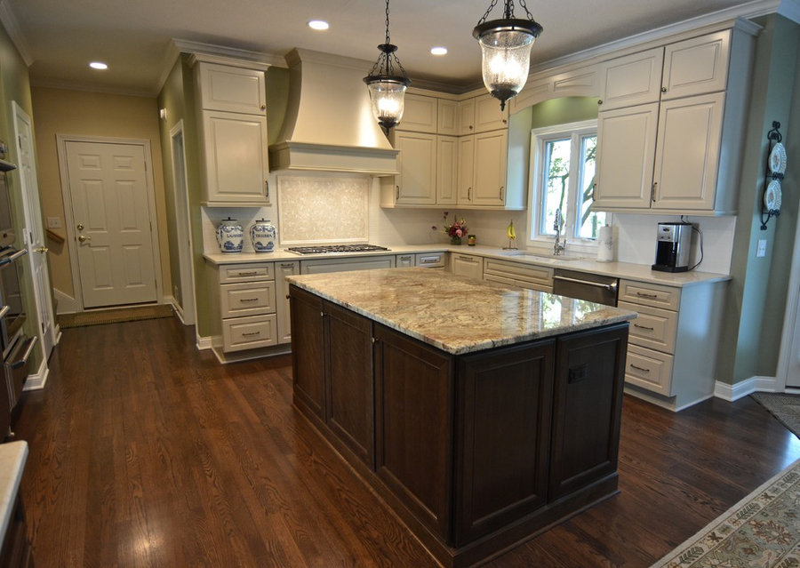 Claridge Farms Kitchen Remodel