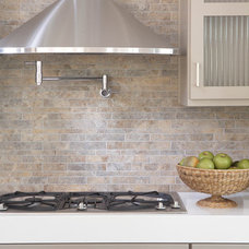 Contemporary Kitchen by TerraCotta Properties