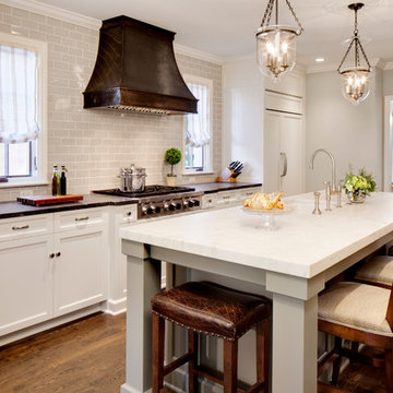 Classic 1940s Whole House Remodel