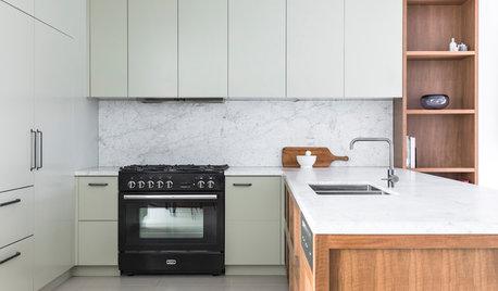 Pro Reveal: Storage Secrets of 5 Great Kitchens