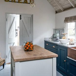 Classic Barn Kitchen