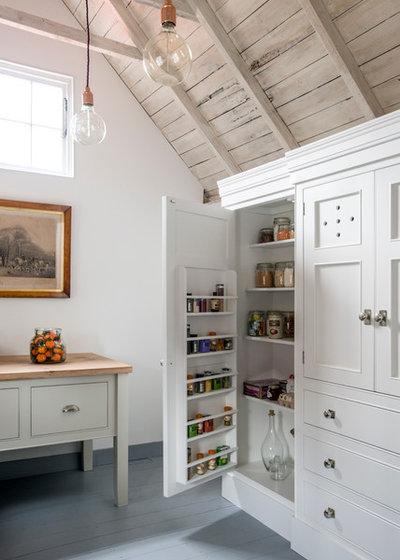 Country Kitchen by Middleton Bespoke