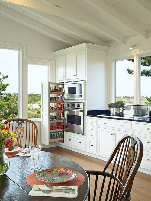 Pull Out Kitchen Table pull-out kitchen table ideas | houzz