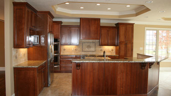 Best 15 Kitchen And Bathroom Remodelers In Knoxville Tn Houzz