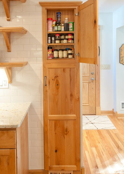 Классический Кухня by Durpetti Interiors