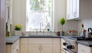 compact kitchens: 10 space enhancing tips