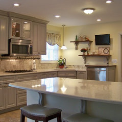 Kitchen Designer Brookville Ohio