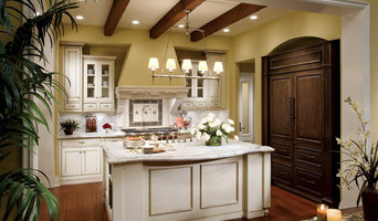 Classic Contemporary Kitchen Project