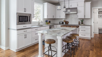 Classic Contemporary Kitchen Renovation