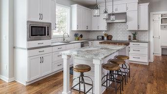 Classic Contemporary Kitchen Renovation
