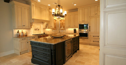 New Orleans Kitchen and Bath Designers