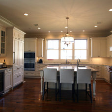 Modern Kitchen by Classic Cupboards, Inc