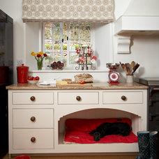 Kitchen by Barnes of Ashburton Ltd