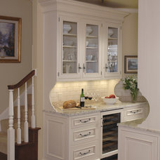 Traditional Kitchen by Mosaik Design & Remodeling