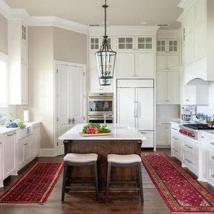 Classic, Fresh New Traditional Custom Home