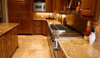 Classic Granite Kitchen in Redmond WA.