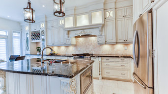 Best 15 Cabinetry And Cabinet Makers In Vaughan On Houzz