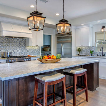 Classic Kitchen and Laundry Remodel   San Diego