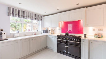 Classic Kitchen in Pontefract