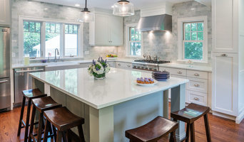 Classic Kitchen Transformation