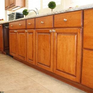 Classic Maple Kitchen