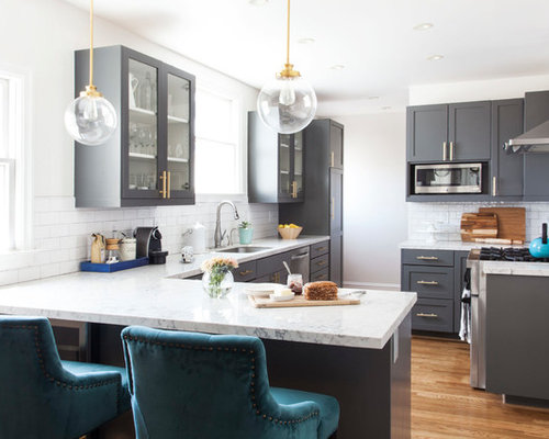 Best Kitchen Design Ideas & Remodel Pictures | Houzz