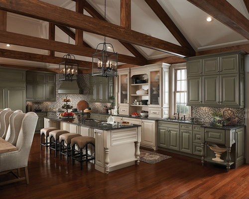 Kitchen Cabinet Design Home Design Ideas, Pictures, Remodel and Decor