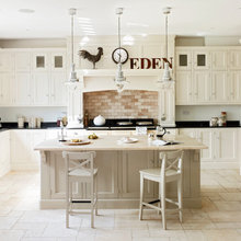 xx Reasons to Choose Travertine Tiles for Your Kitchen Floor