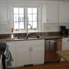 Nu-Look Cabinet Refacing - East Syracuse, NY, US 13057