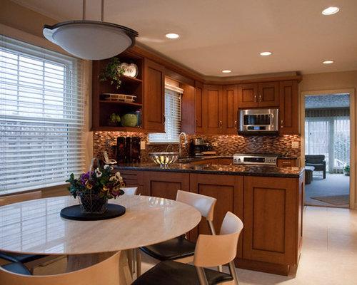 Wilmette Renovation Kitchen: Classic Remodel In Wilmette, IL