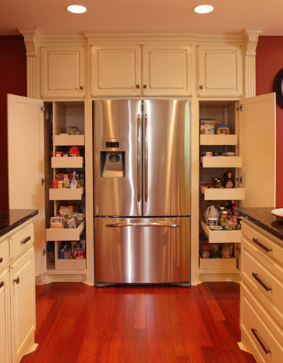 Pantry Placement: How to Find the Sweet Spot for Food Storage
