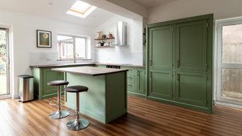 Chester, Handmade Kitchen