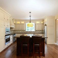 Kitchen by Kitchen Gallery