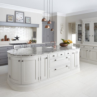 Classic traditional Kitchen