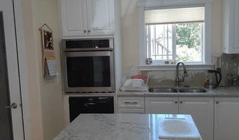Classic Upgraded Kitchen