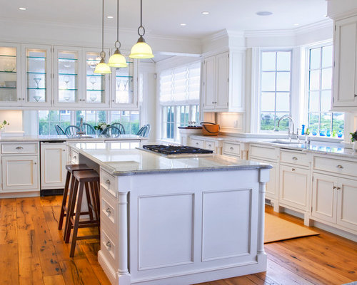 Double Sided Cabinet Home Design Ideas, Pictures, Remodel and Decor