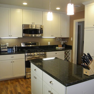 Ubatuba Granite Houzz