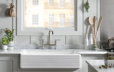 Trade Pricing: Kohler for the Kitchen