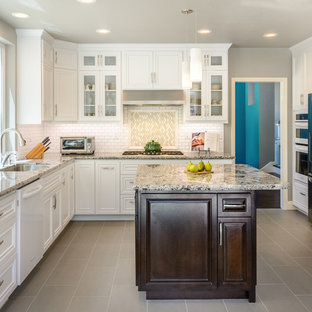 2x4 Subway Tile Kitchen Ideas Photos Houzz