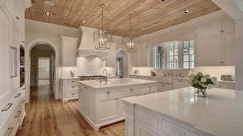 Classical Architecture - Kitchen Design