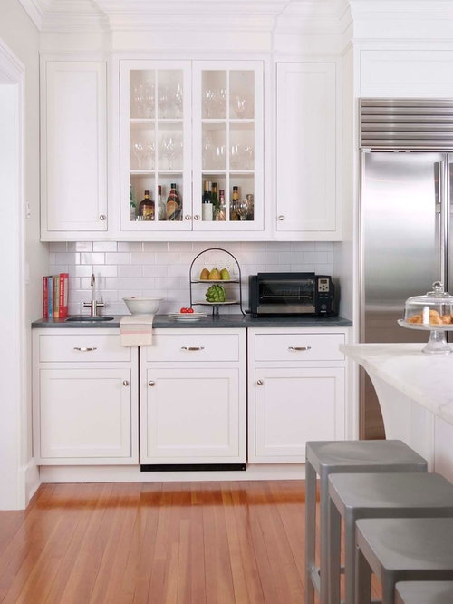 Best Coffee Station Design Ideas & Remodel Pictures | Houzz
