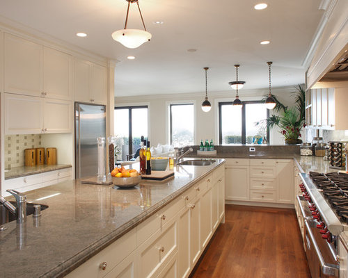 awesome different color granite countertops contemporary - home